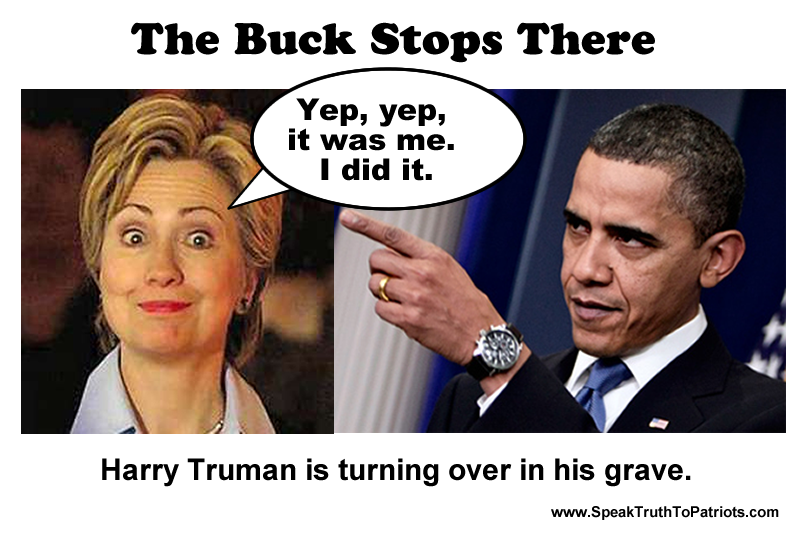 buckstops